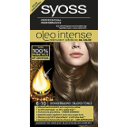 Syoss Oleo Intense Color 6-10 Donkerblond