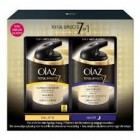 Olaz Cadeauset Total Effects 7  Dag&Nachtcreme