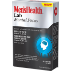 Men's Health Mental Focus 40 Capsules