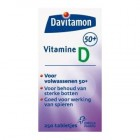 Davitamon Vitamine D 50+ 250 tabletten