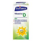 Davitamon Vitamine D Olie 25ml