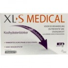 XL-S Medical Koolhydratenblokker 60 Tabletten