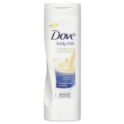Dove Body Milk Essential Nourishment 400 ml