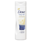 Dove Body Milk Essential Nourishment 250 ml