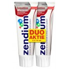 Zendium ** Duo 2 x 75ml Sensitive Whiten