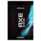 Axe Aftershave 100 ml  Apollo