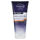 Andrelon Styling Men Mega Hold Gel