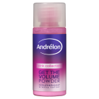 Andrelon Styling Pink Collection Volume Powder