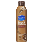Vaseline Body Lotion Spray Cocoa