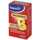 Dagravit Becoforte 100 Dragees