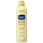 Vaseline 190 ml Spray & Go Essential Moisture