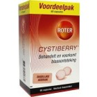 Roter Cystiberry 60 Capsules
