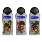Dermo Care Bakugan Shampoo & Douche