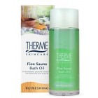 Therme Bath Oil 100 ml Finn Sauna