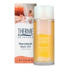 Therme Bath Oil 100 ml Marrakesh