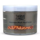 Therme Scrub Black Mud Hammam