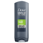 Dove Shower For Men Extra Fresh 250 ml