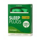 Get Plugged Earplugs Sleep Plugs 7 paar
