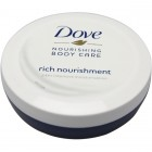 Dove Rich Nourishment Voedende creme 75ml