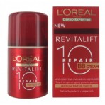 L'Oreal Dermo Expertise Revitalift Total Repair 10 BB SPF20 Found. Medium