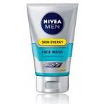 Nivea For Men Face Wash 100 ml Energy