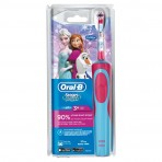 Oral B Electrische TB Kids 3+ Frozen
