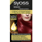 Syoss Oleo Intense Color 5-92 Stralend Rood