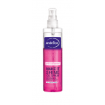 Andrelon Styling Pink Coll Shine Oil Spray