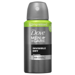 Dove Deo Spray 75 ml  Compressed For Men Invisible