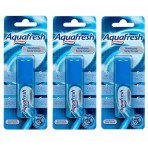Aquafresh Mondspray combi 3x15 ml