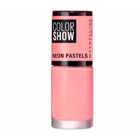 Maybelline Nagellak Color Show 481 Punchy Peach
