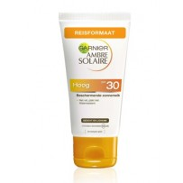Ambre Solaire Sun 50 ml on the Go Spf30