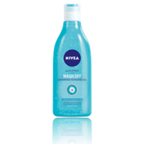 Nivea Visage Pure Effect Wash Off 150 ml