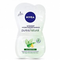 Nivea Visage Masker Pure & Natural 15 ml