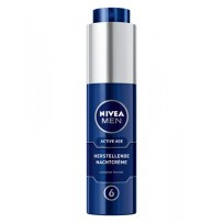Nivea For Men Creme Active Age Nachtcreme