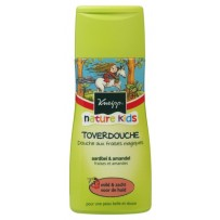 Kneipp Kids Douche 200 ml Tover Aardbei