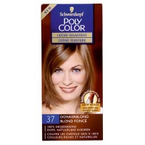 Poly Color Creme Haarverf 37 Donkerblond