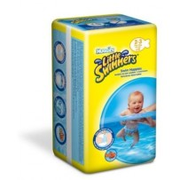 Huggies Little Swimmers maat 2/3  3-8 kg