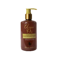 Argan Oil Hand & Body Wash 300 ml