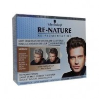 Schwarzkopf Re-Nature Men Medium