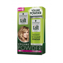 Taft Volume Volume Powder