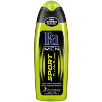 Fa Douche Sport Double Power Power Boost
