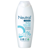 Neutral Baby Washgel