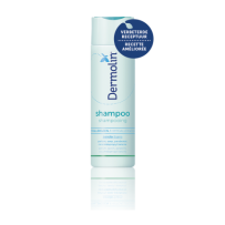 Dermolin Shampoo 200 ml
