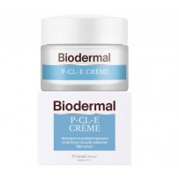 Biodermal  P-CL-E Creme 50 ml