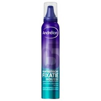 Andrelon Mousse 200 ml Fantastische Fixatie