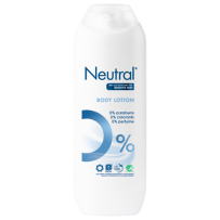 Neutral Bodylotion