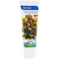 Dermo Care Tandpasta 75ml Turtles