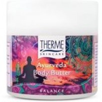 Therme Ayurveda Body Butter 250 ml