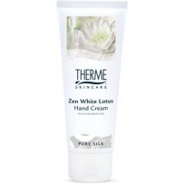 Therme Hand Cream 75ml Zen White Lotus